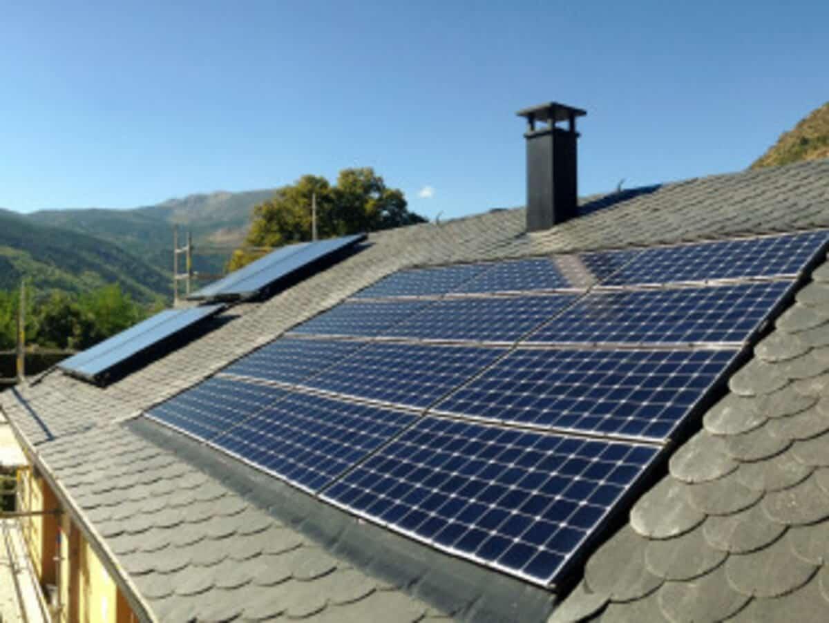 Photovoltaïque Cerdagne Energie