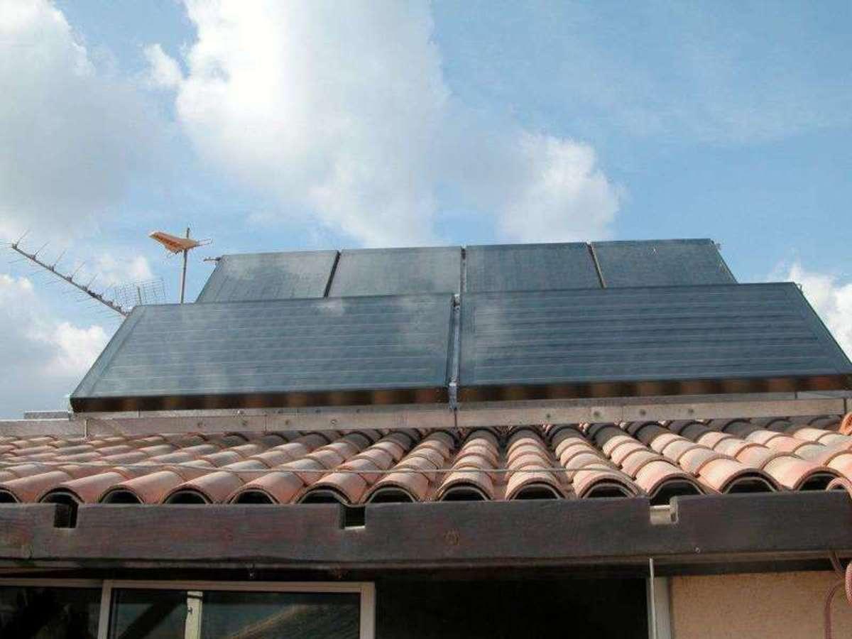 Photovoltaïque CREER