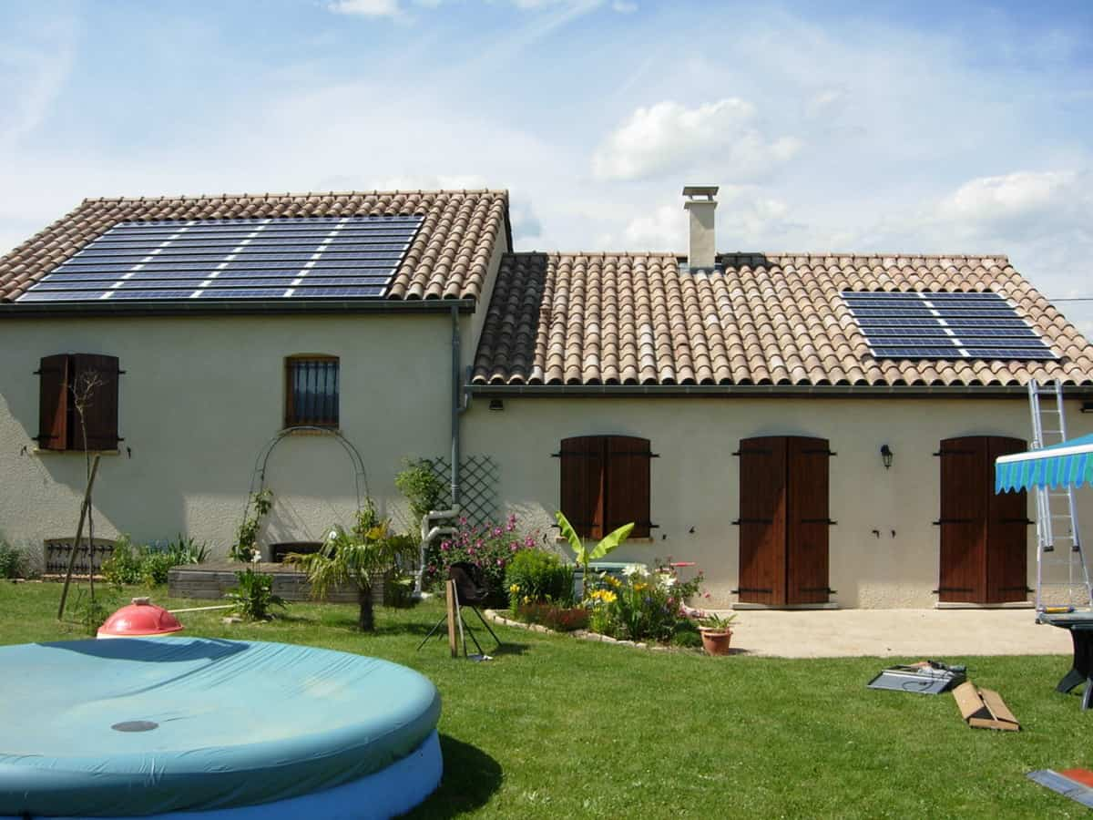 Photovoltaïque Domagest