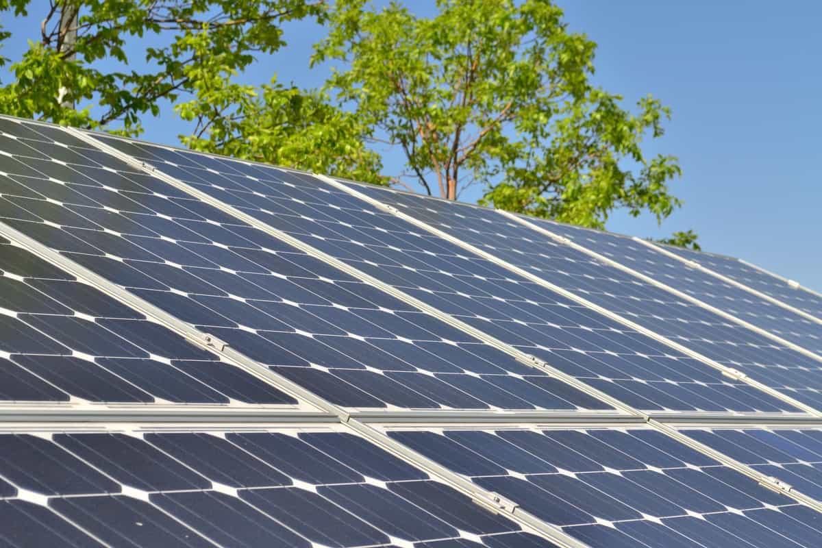 Photovoltaïque Electricité Montagne Pyrénées