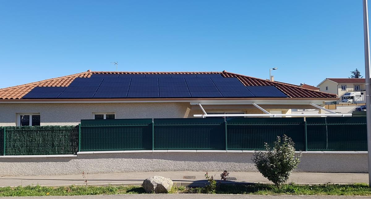 Photovoltaïque Eneopro
