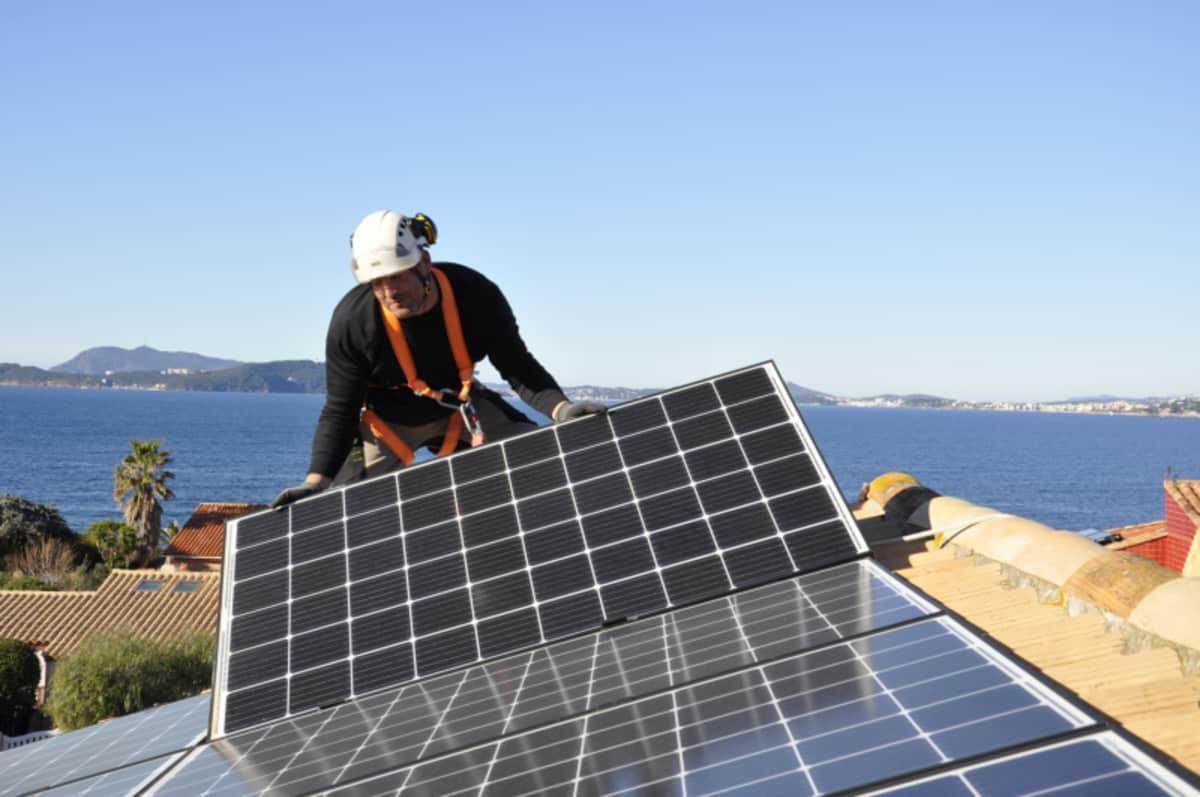 Photovoltaïque ENR Solutions