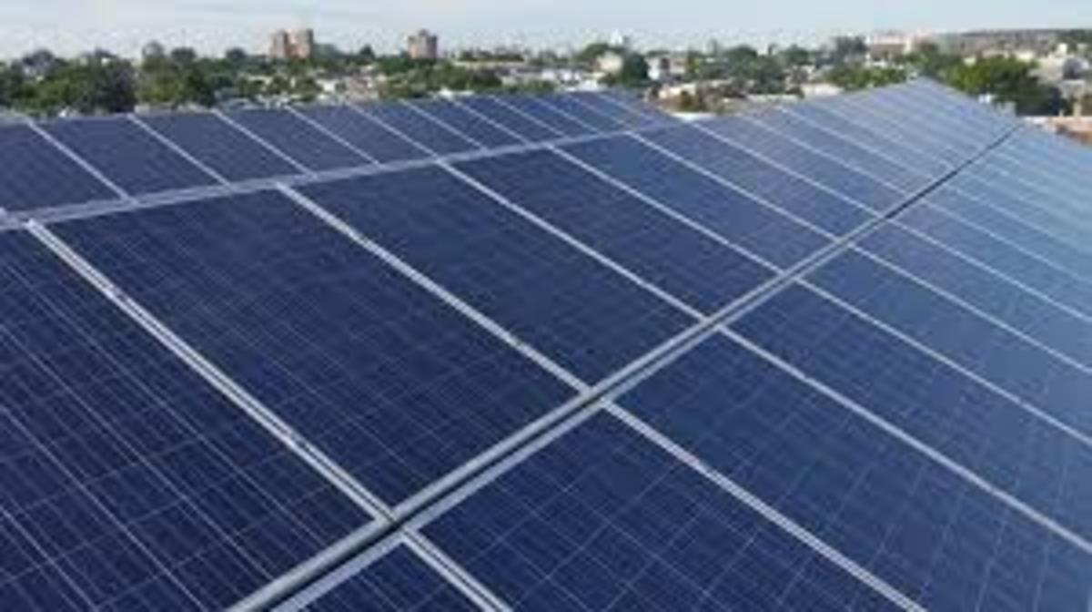 Photovoltaïque Eurosciam