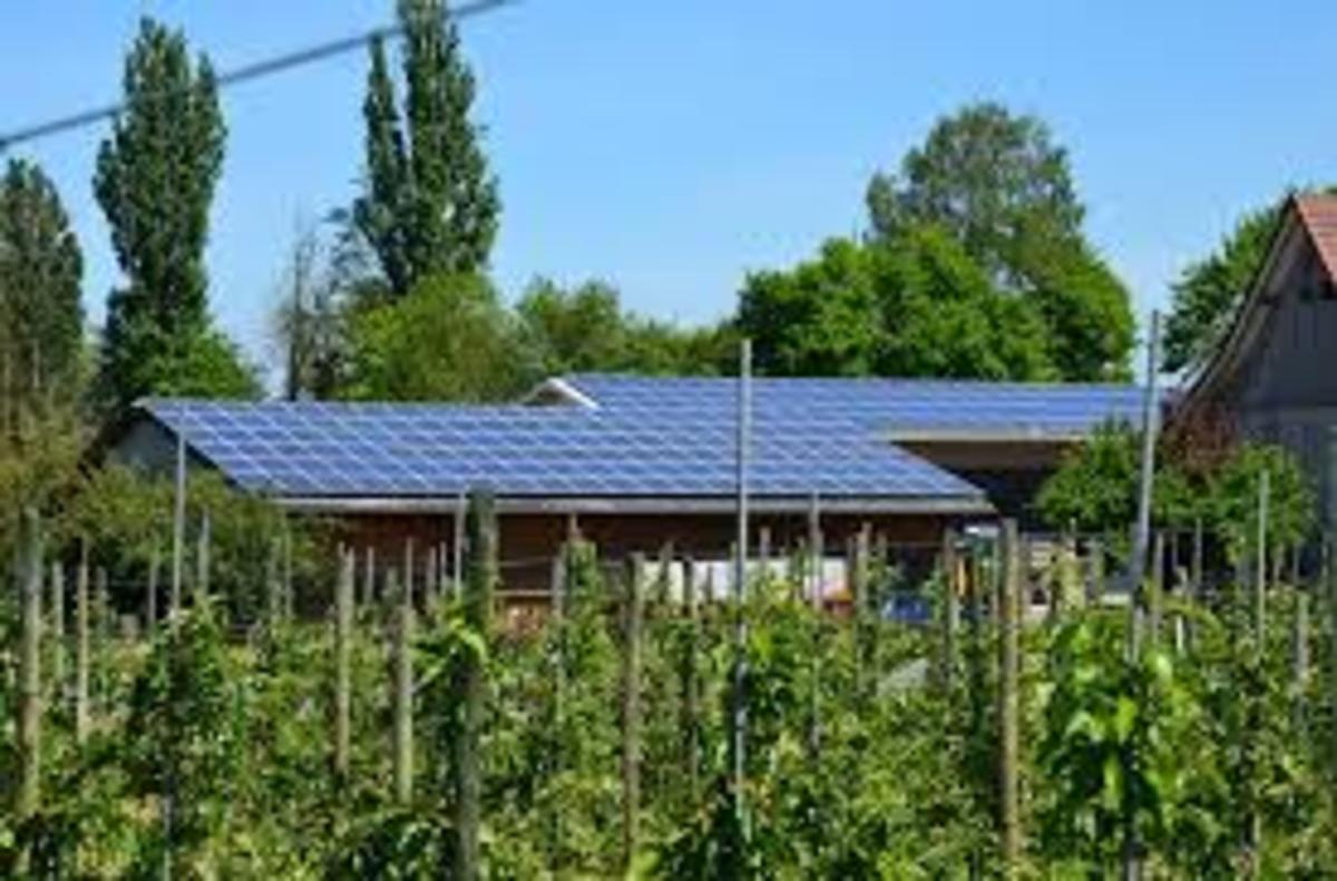Photovoltaïque JDC'Elec
