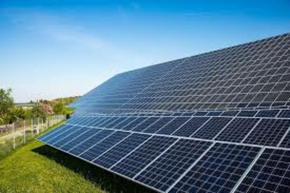 Photovoltaïque Neovia Energie