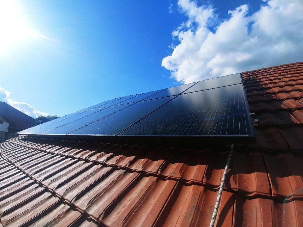 Photovoltaïque OFG Électricité