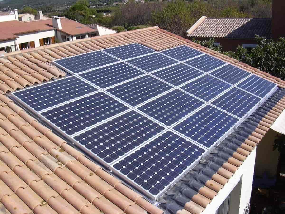 Photovoltaïque Perspectives