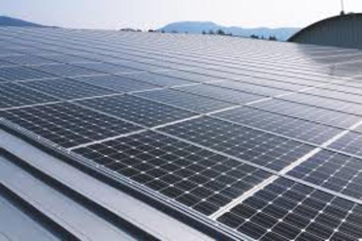 Photovoltaïque Poseo ENR