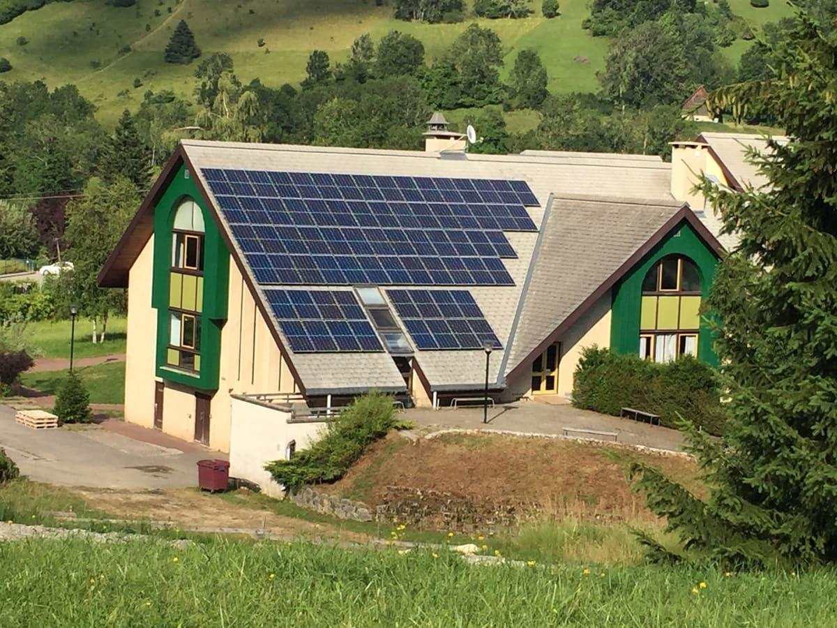 Photovoltaïque Protec Energy