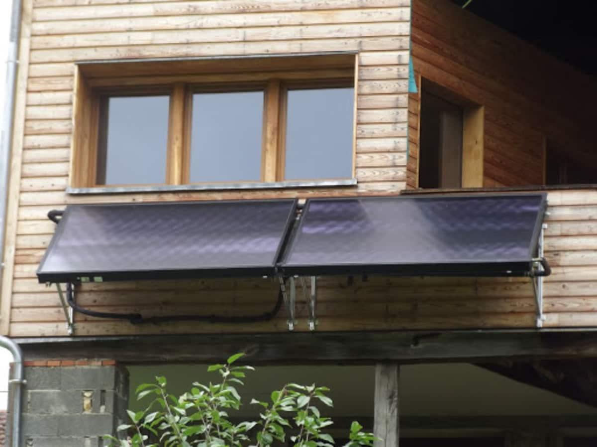 Photovoltaïque Soleneo