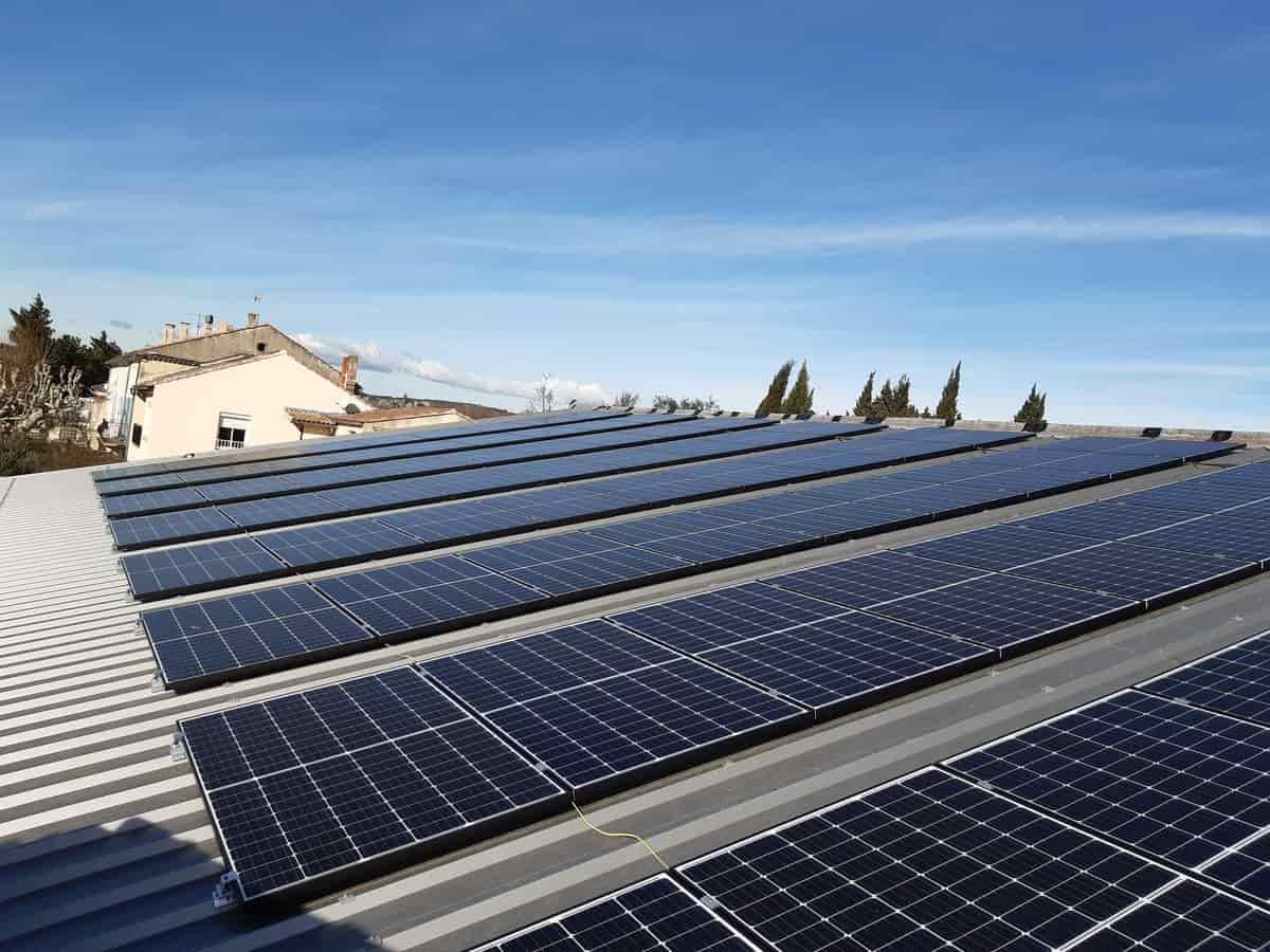 Photovoltaïque Sud Concept