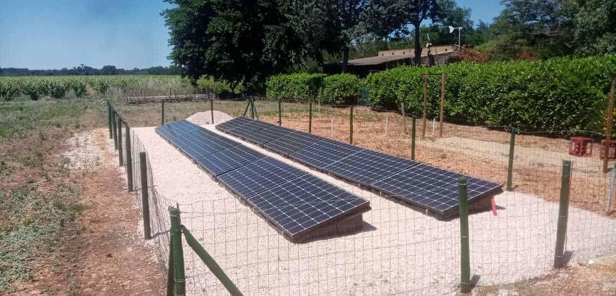 Photovoltaïque Sun Concept