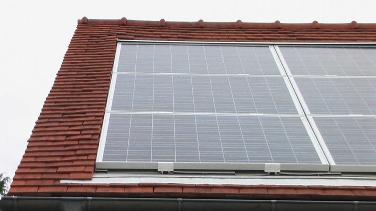 Photovoltaïque Techni Confort