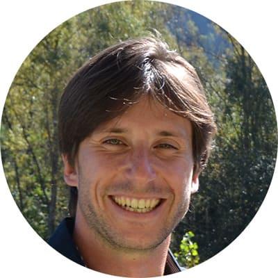 Pierre Sallès gérant de Cimes Energies