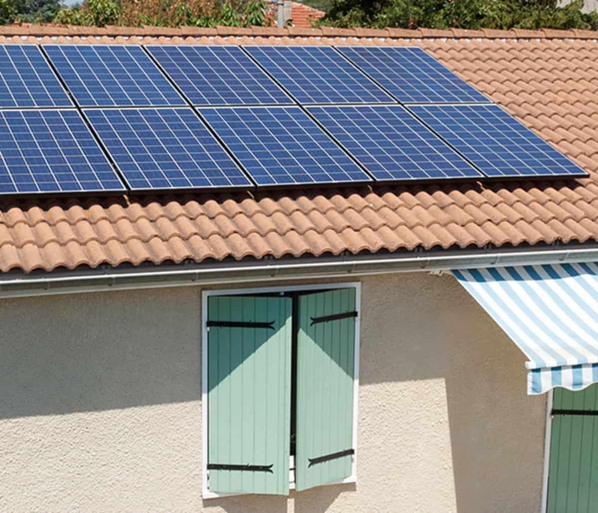 La Provençale du Bâtiment photovoltaïque