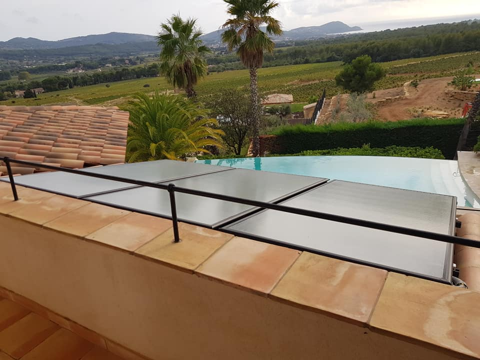 pose panneaux solaires par Provence Energie Solaire Serivces