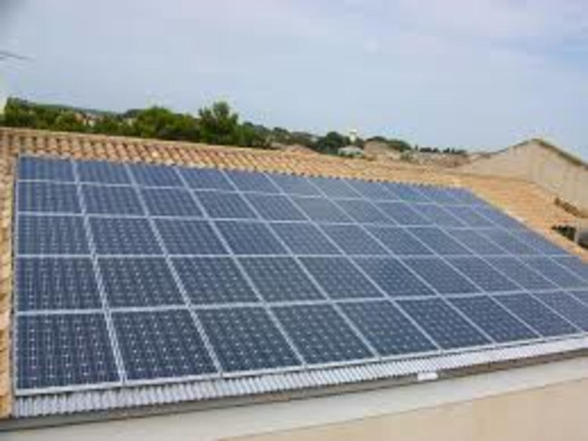 Qualis Energies Photovoltaïque