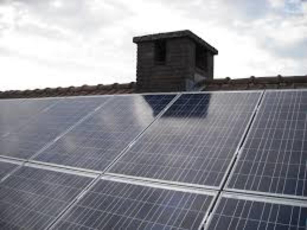 SAS Dubarry solaire