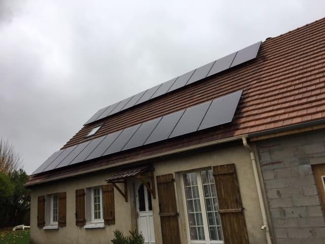 simsol panneaux solaires