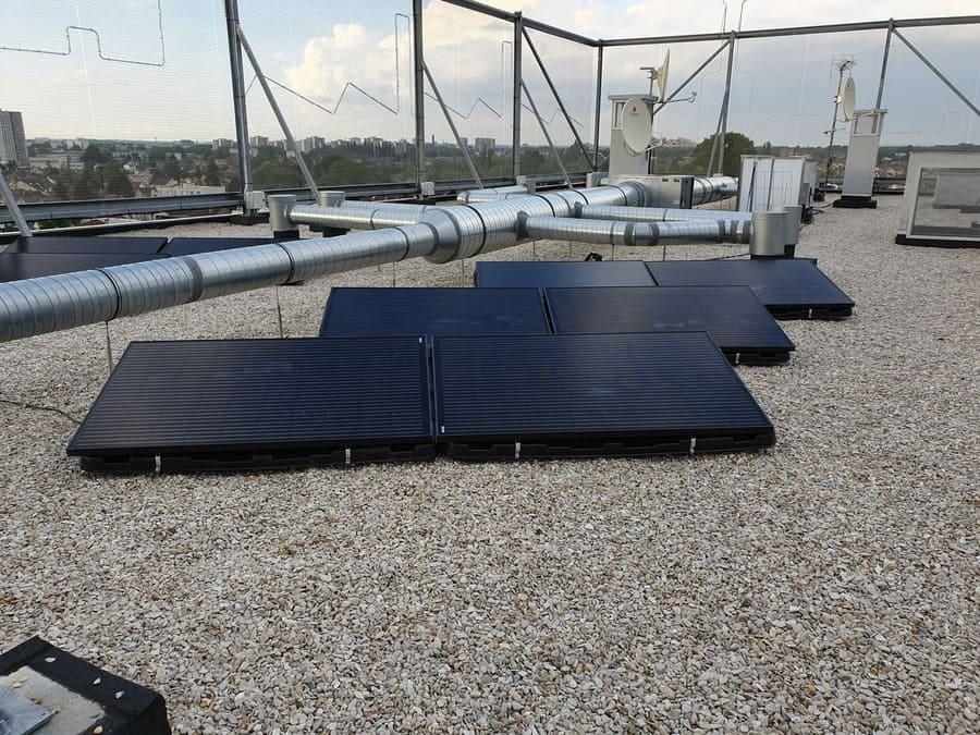 simsol photovoltaique