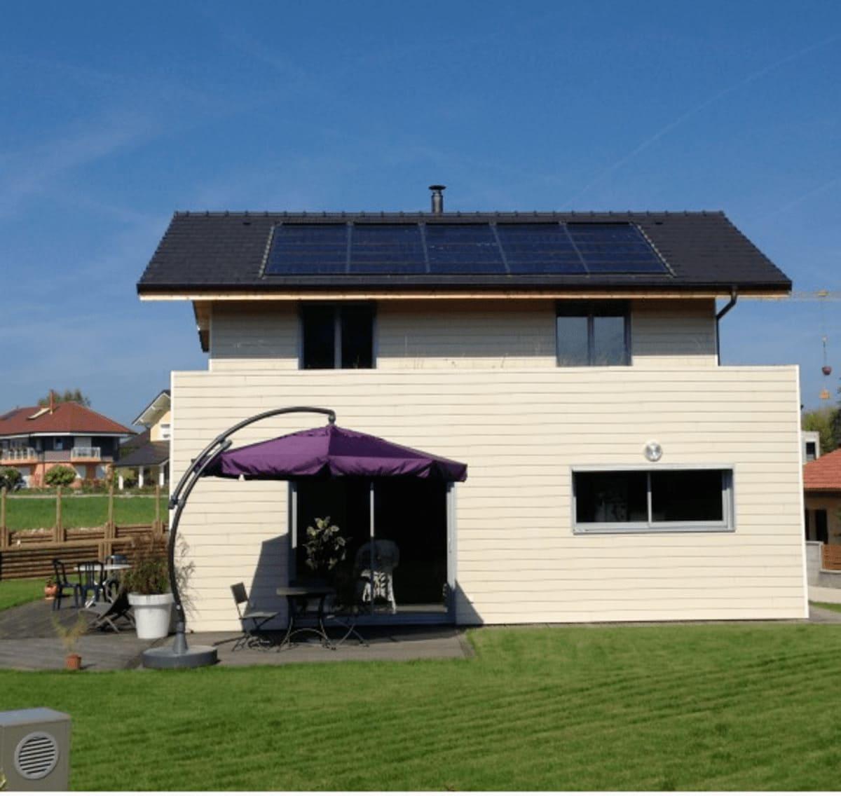 Sol'ene projet solaire