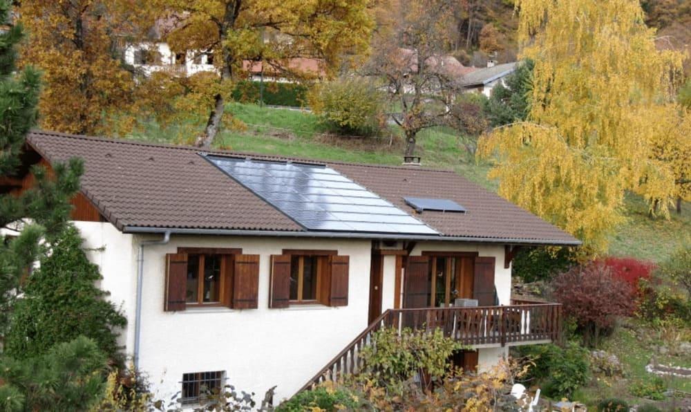 Sol'ene installation panneaux solaires