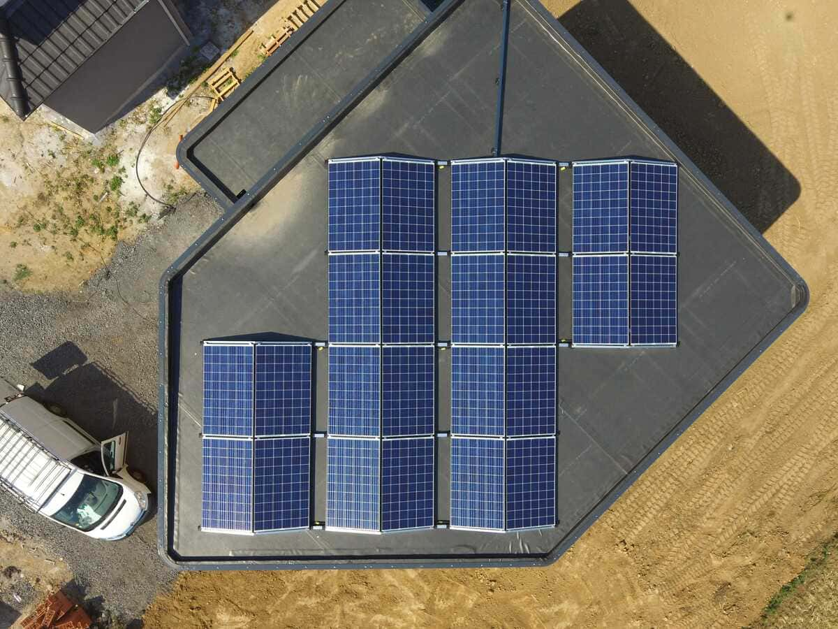 Sunelis Panneaux solaires