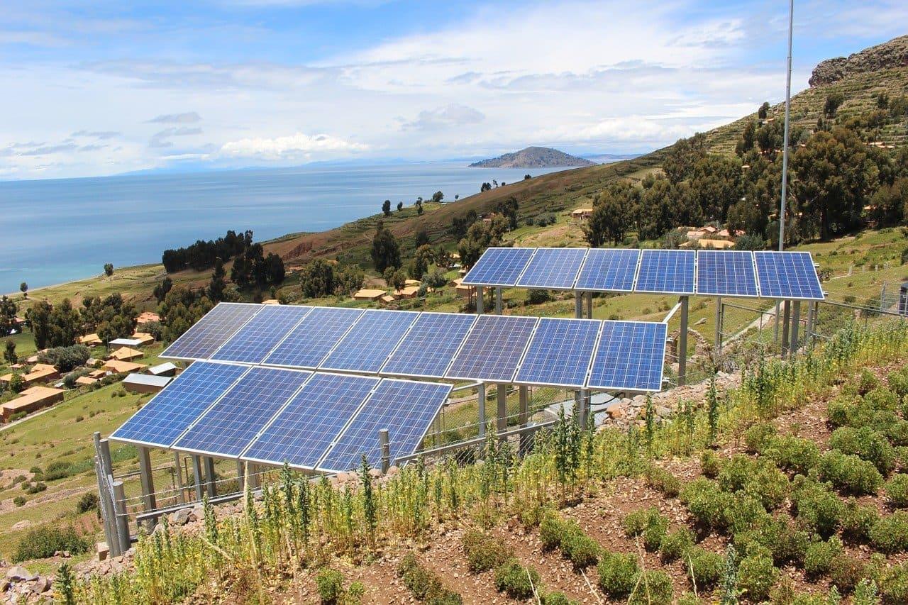 techniques tout chauffage photovoltaique