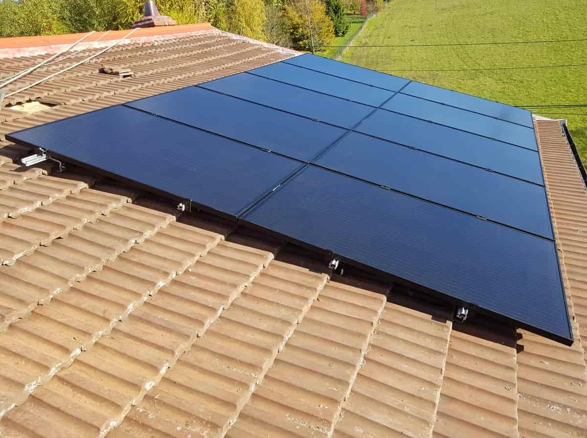 TECWATT photovoltaïque