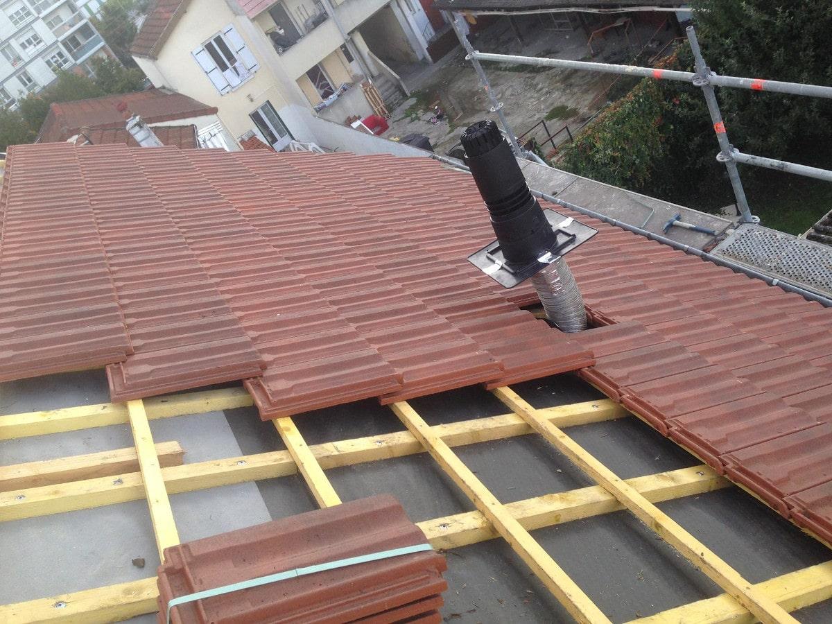 Toit rénovation Renov France