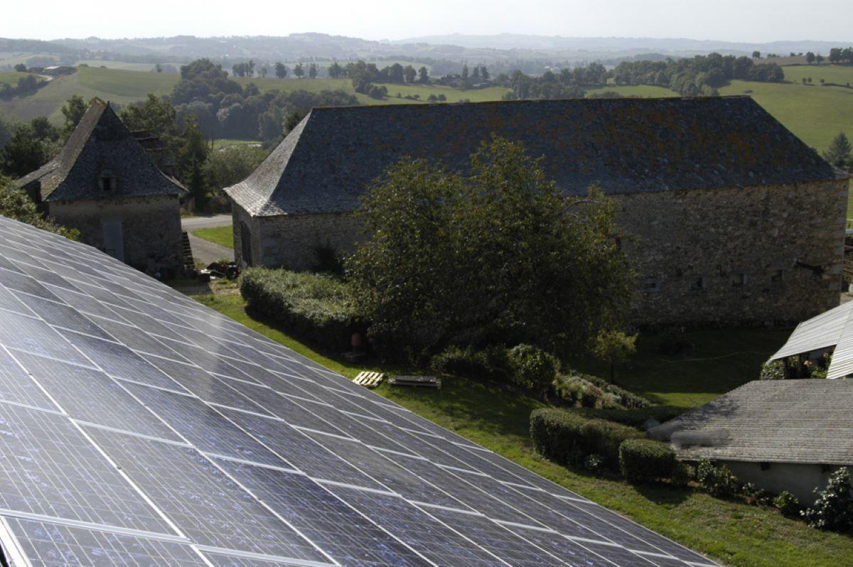 toiture aveyron KBE Energy