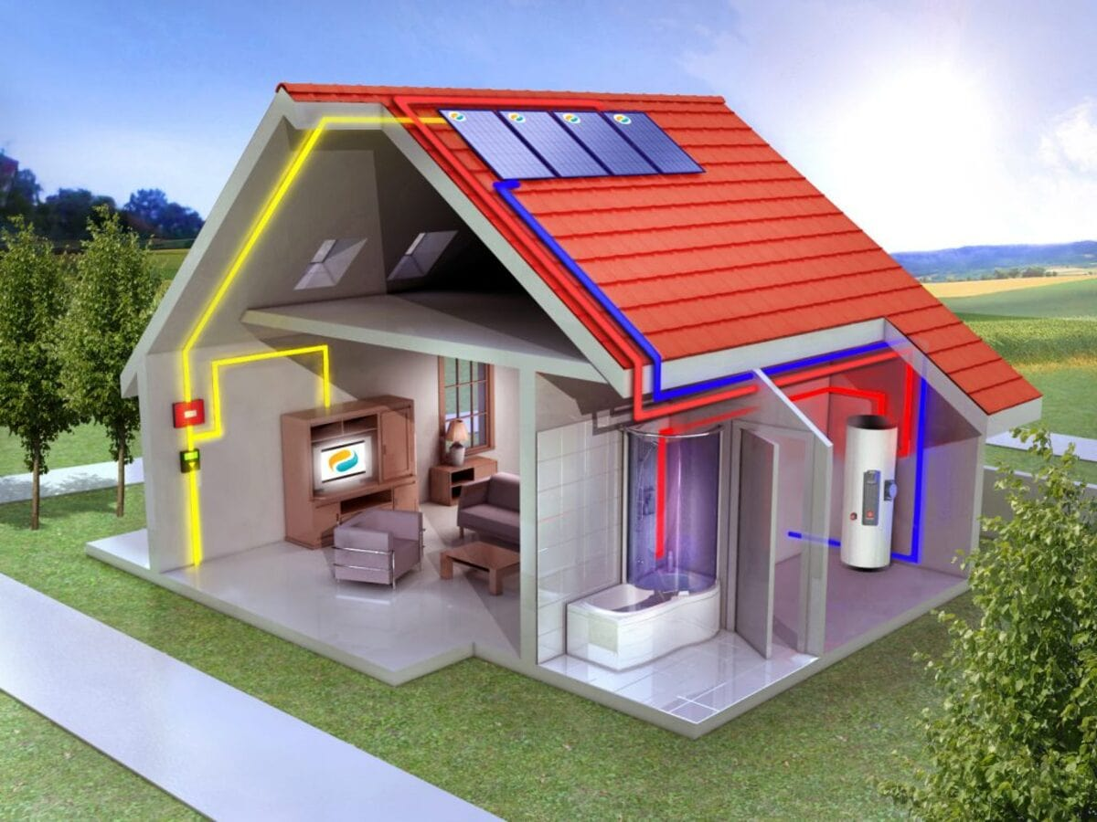 Top Energie projet solaire