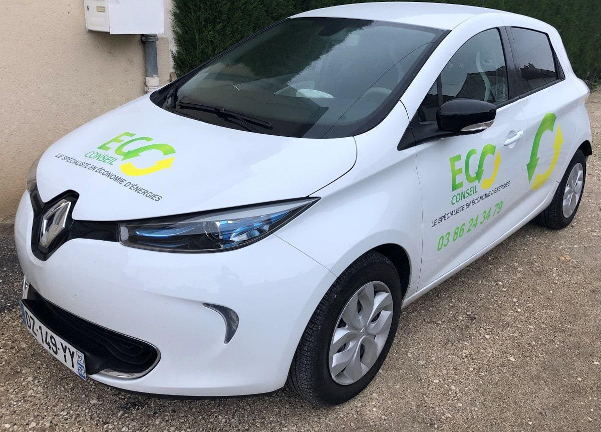 Transports eco conseil