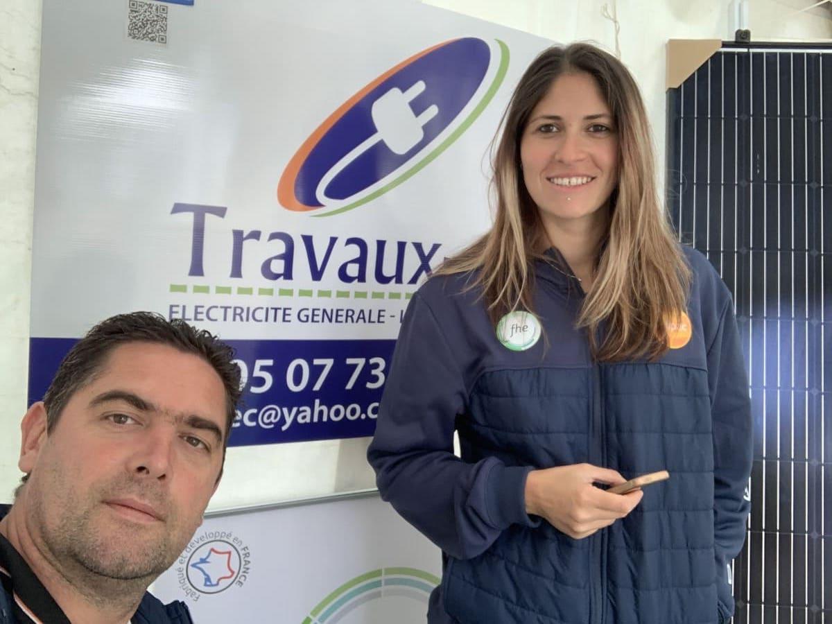 Équipe Travaux Elec