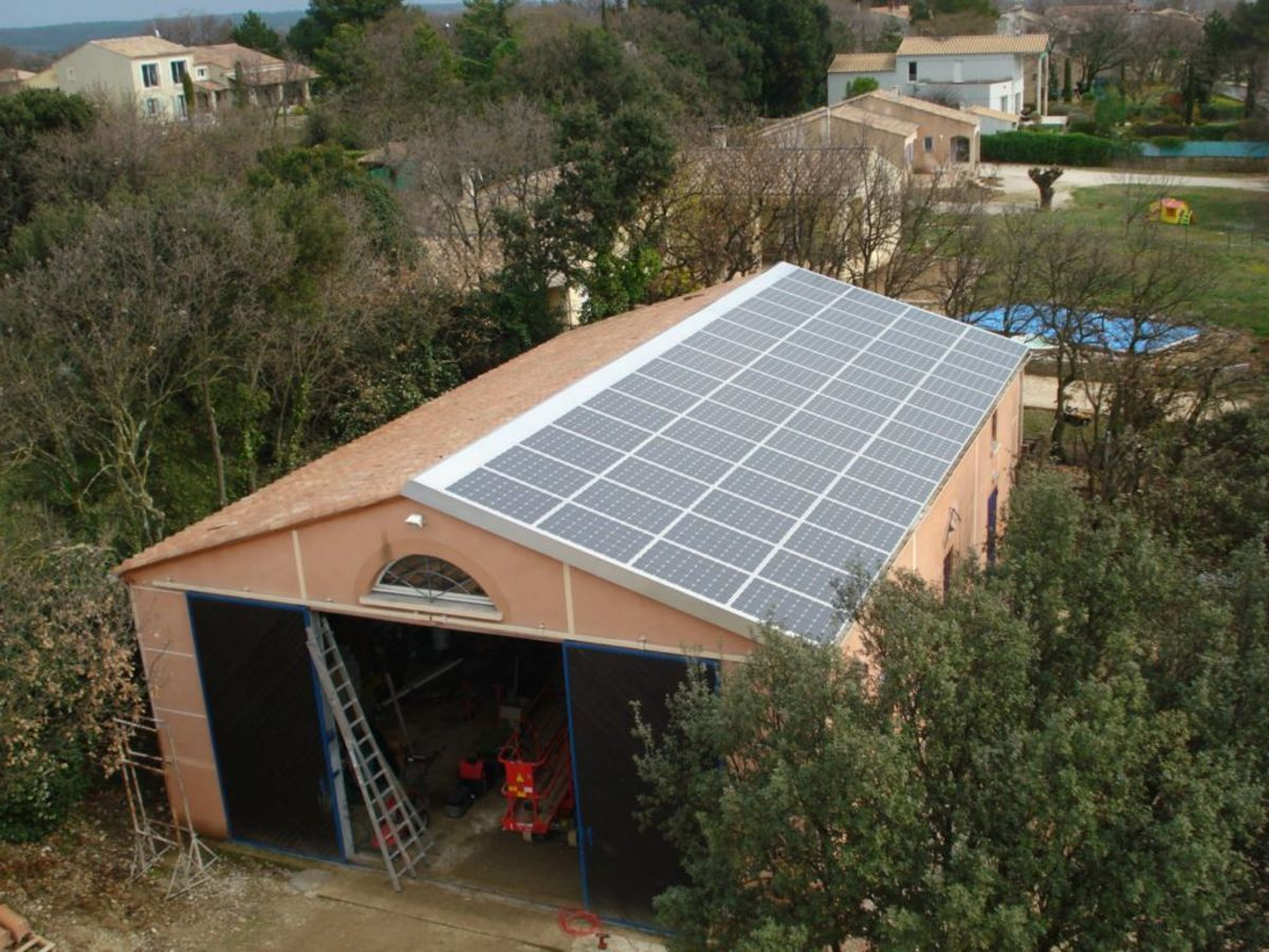 Vent Solaire Applications projet solaire