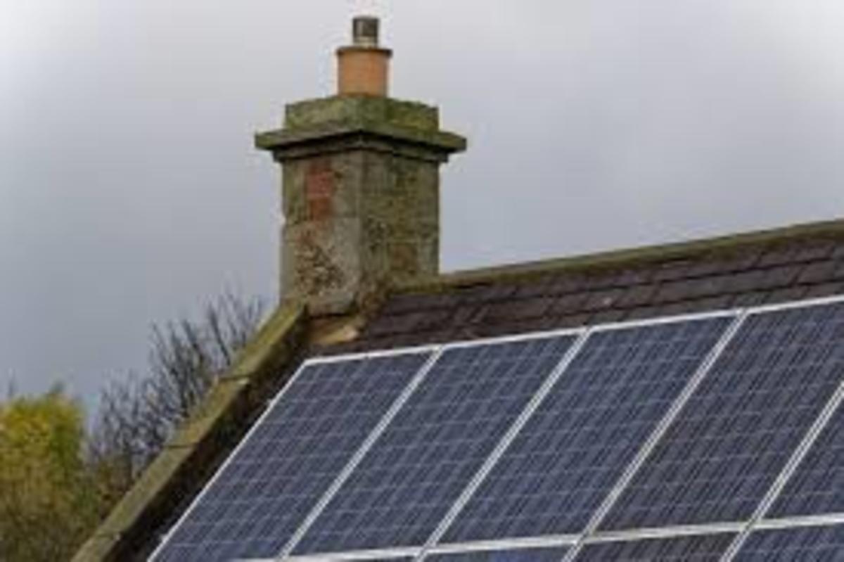 voltarium projet d'installation solaire - image non conforme