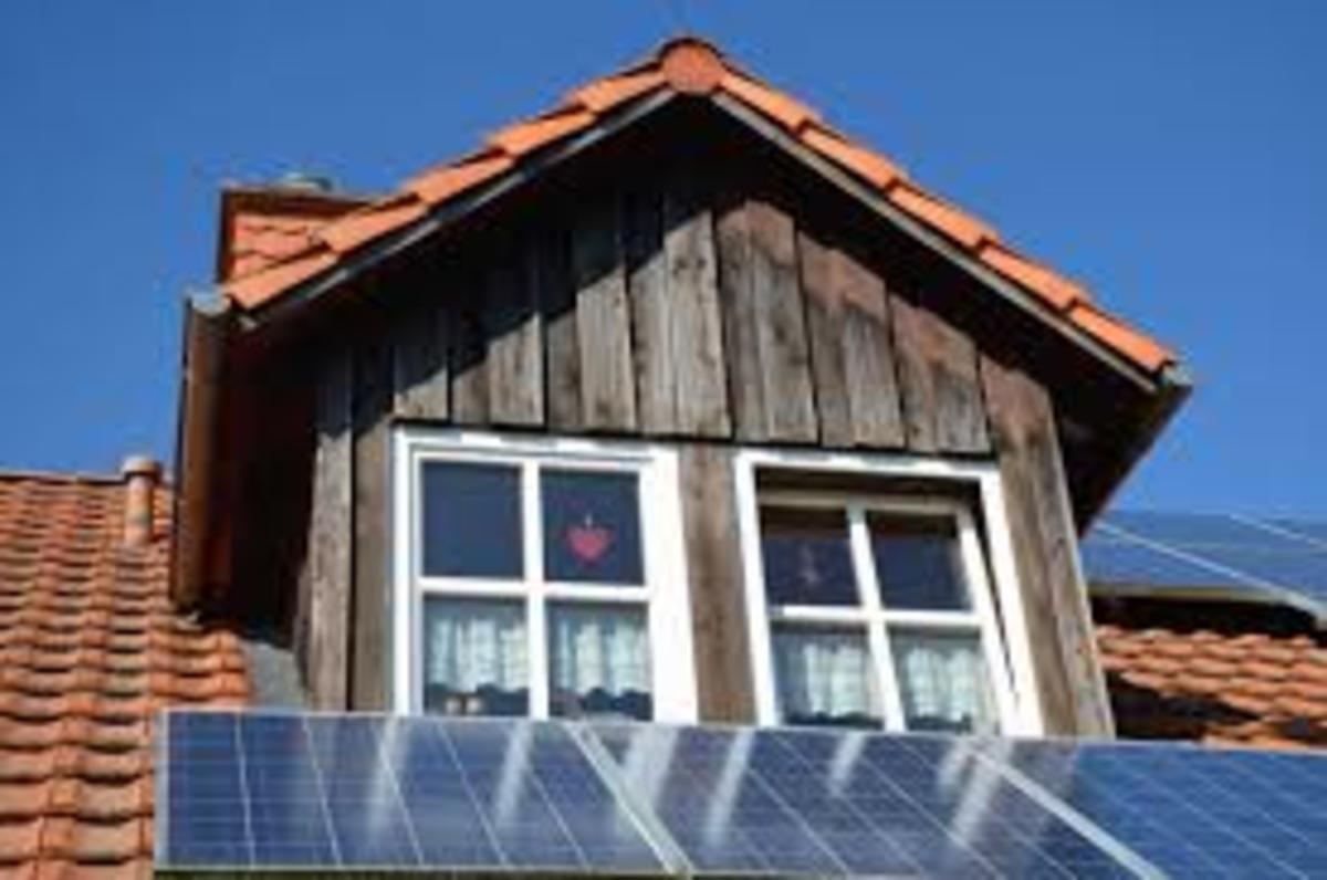 voltarium installation photovoltaique - image non conforme