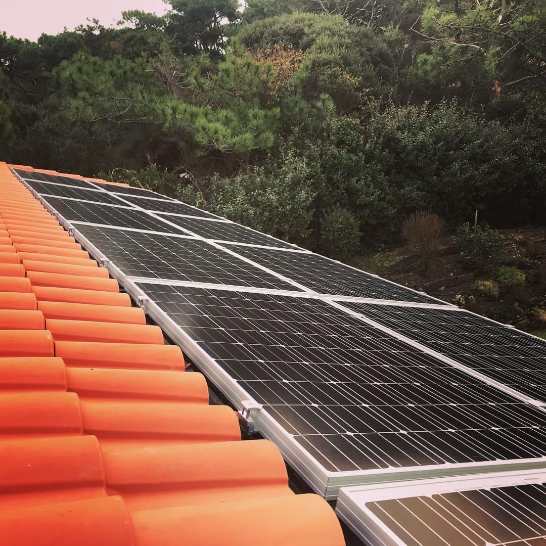 we sun installation