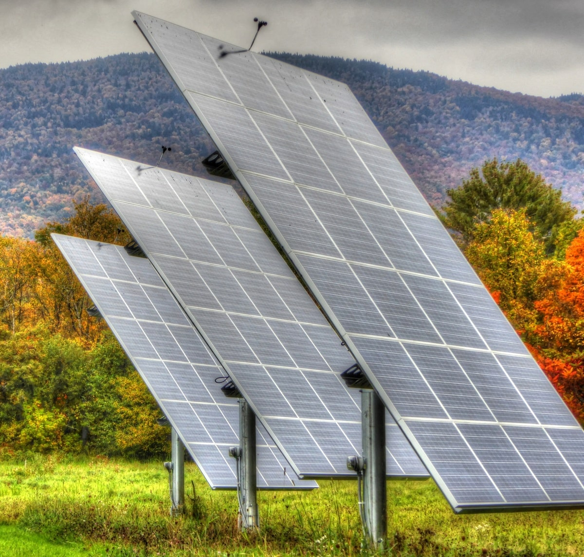 Electricite et chauffage Weishaar projet solaire