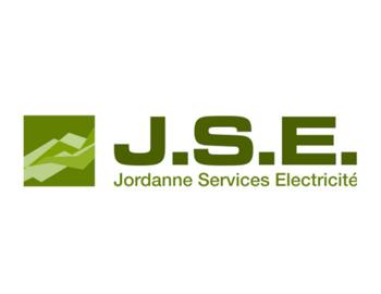 Logo Jordanne Services Électricité