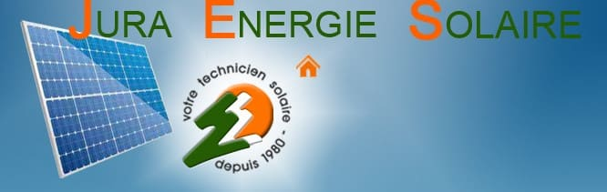 Jura Energie Solaire