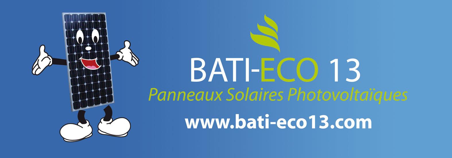 BATI-ECO 13