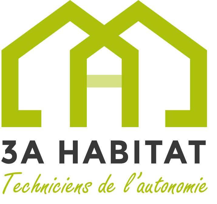 logo Baticoop 3A Habitat