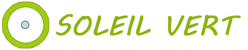 Soleil Vert Logo