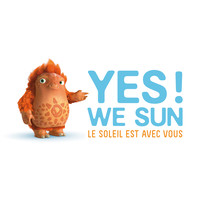 Image YES WE SUN- BSL