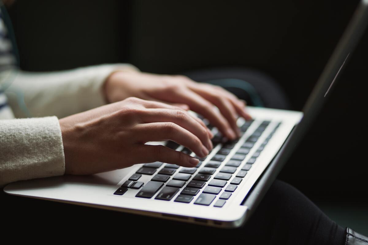 Déclarer un changement d'adresse par internet