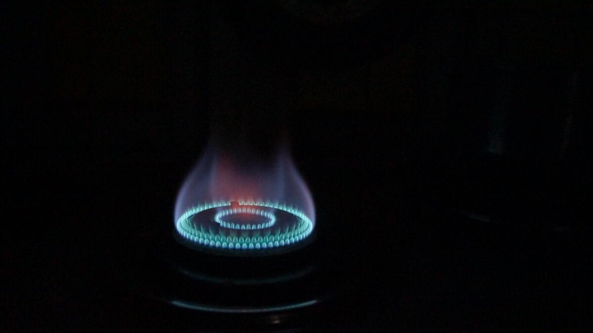 Abonnement gaz naturel en France 2021