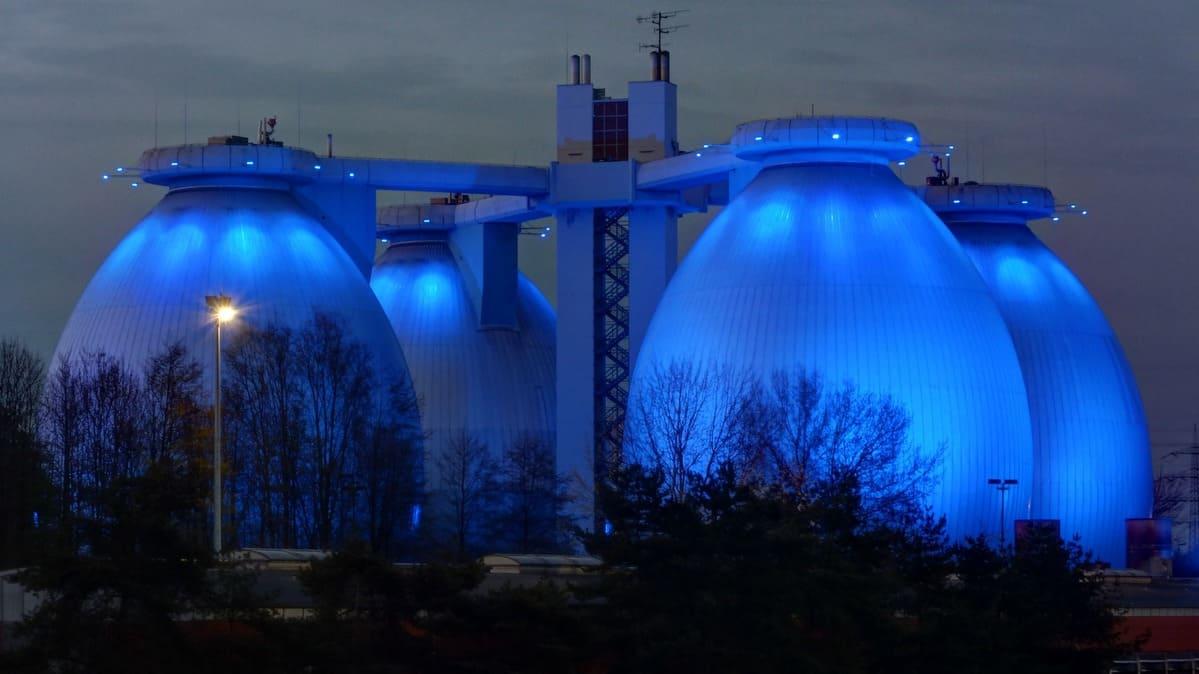 Biogaz et méthanisation