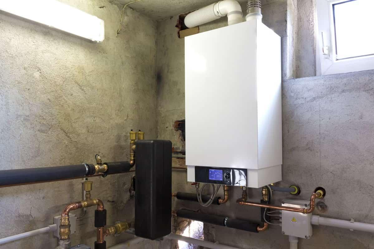 Installation Chaudière À Condensation chaudière d'occasion : une bonne ou une mauvaise idée ?