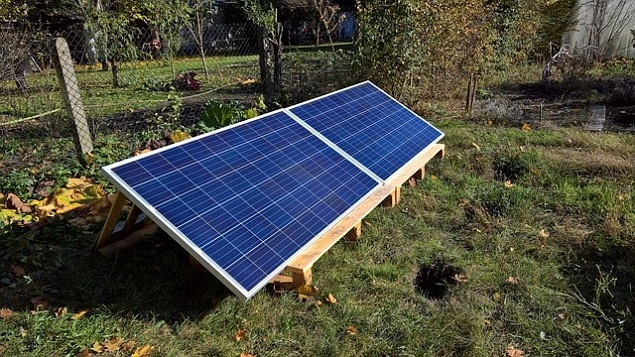 Conseils pour construire son chauffe-eau solaire
